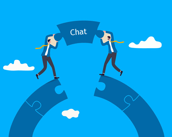 iService Chat Integration