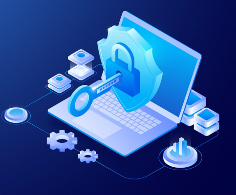 iService Data Security